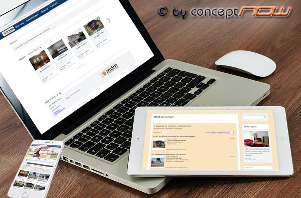 Neue Tools von immobilienscout24.de