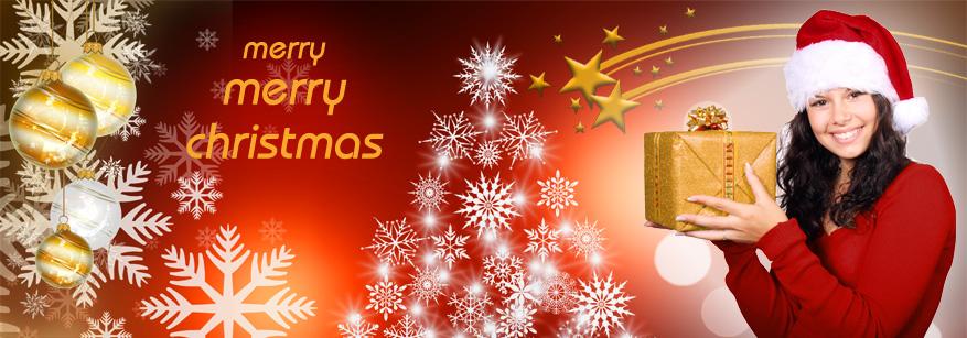 Weihnachtliches Gutschein-Video